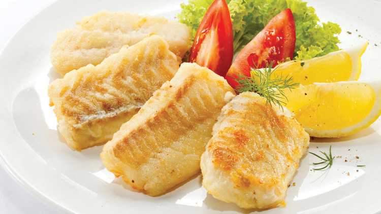 Picture of Cod Loins