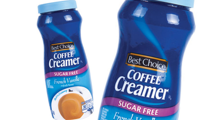 Picture of Best Choice Coffee Creamer