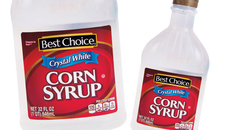 Picture of Best Choice Crystal White Corn Syrup
