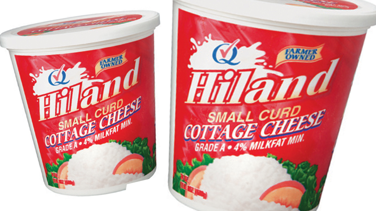 Picture of Hiland Cottage Cheese