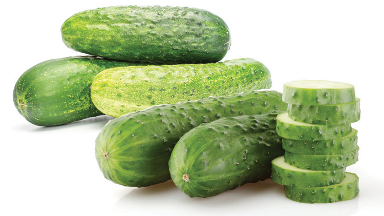 Picture of Super Select Cucumbers