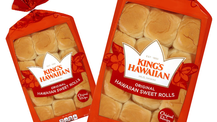Picture of King's Hawaiian Rolls