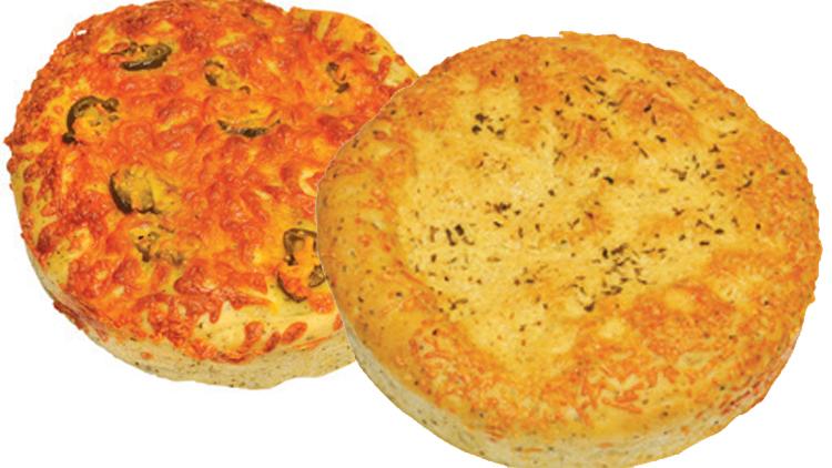 Picture of Focaccia Bread