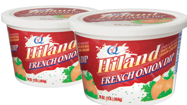 Picture of Hiland Snack Dip