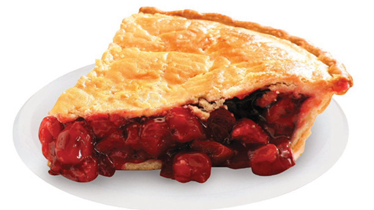 Picture of Tippin's Pumpkin or Fruit Pie