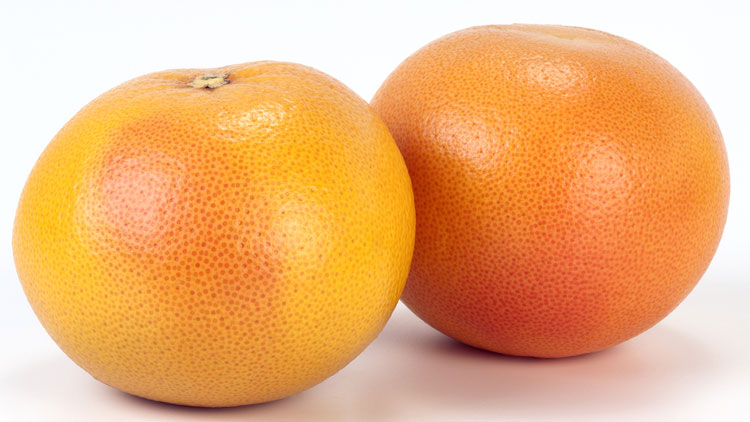 Picture of Texas Jumbo Red Grapefruit
