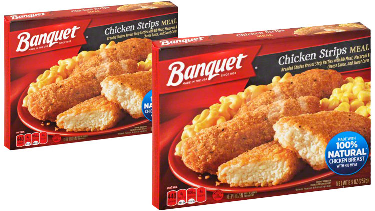 Picture of Banquet Meals