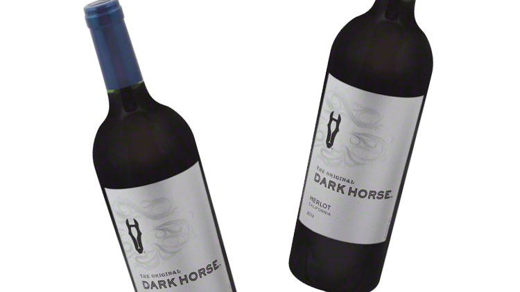 Picture of Dark Horse Wine
