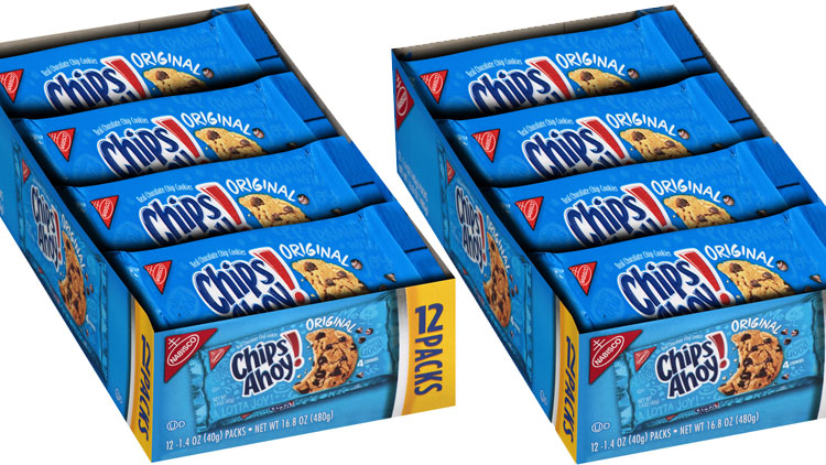 Picture of Nabisco Multi-Pack Snacks