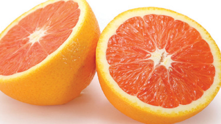Picture of Sunkist Cara Cara Pink Navel Oranges