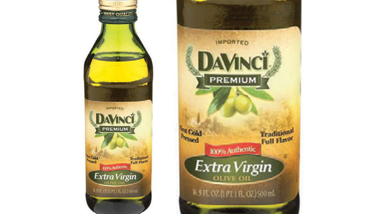 Picture of Buy One DaVinci Premium Extra Virgin Olive Oil