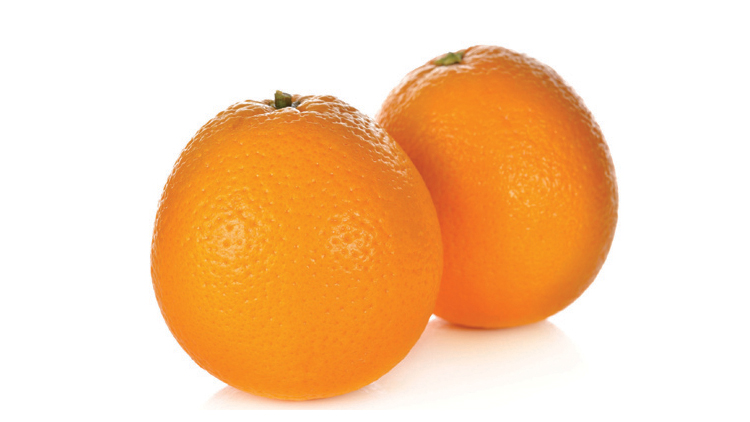 Picture of Organic Navel Oranges