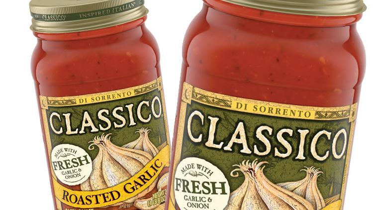 Picture of Classico Pasta Sauce