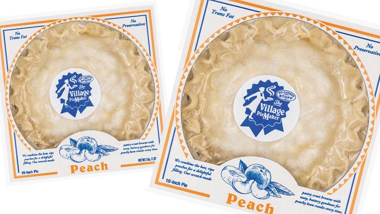Picture of The Village Pie Maker Fruit Pie