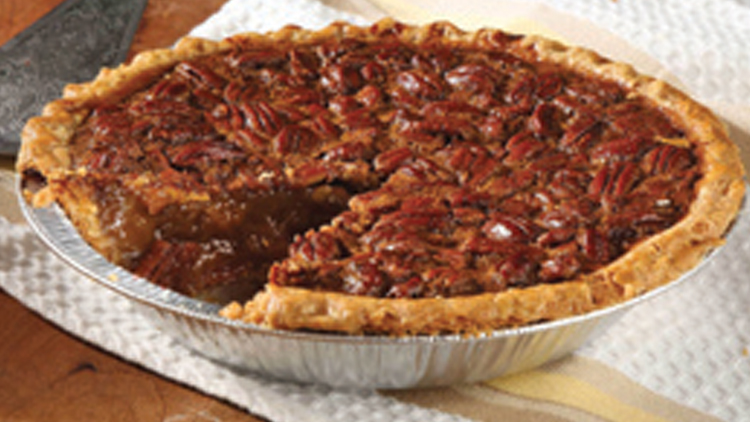 Picture of Tippin's Original Pecan or Dixie Pie