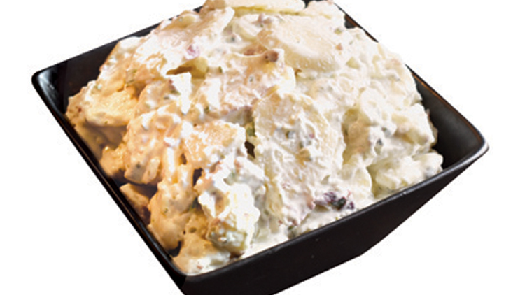 Picture of Mrs. Gerry's Baked Potato Salad