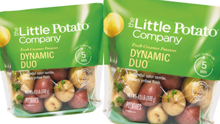 Picture of The Little Potato Company Fresh Creamer Potatoes