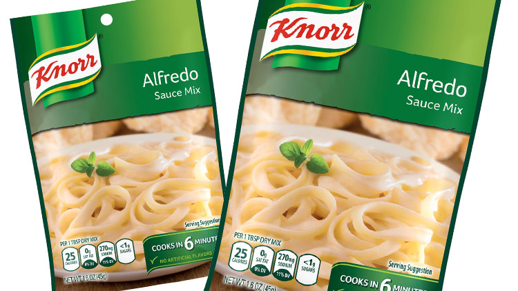Picture of Knorr Sauce Mix