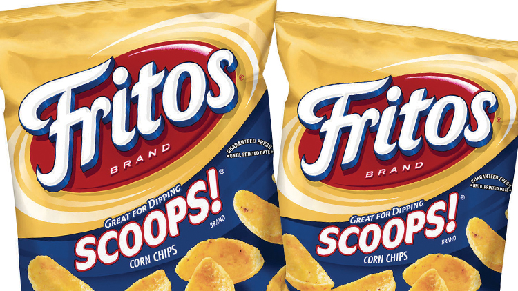 Picture of Fritos or Cheetos Snacks or Fritos Dip