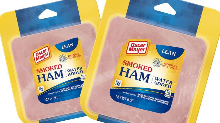 Picture of Oscar Mayer Lean Ham