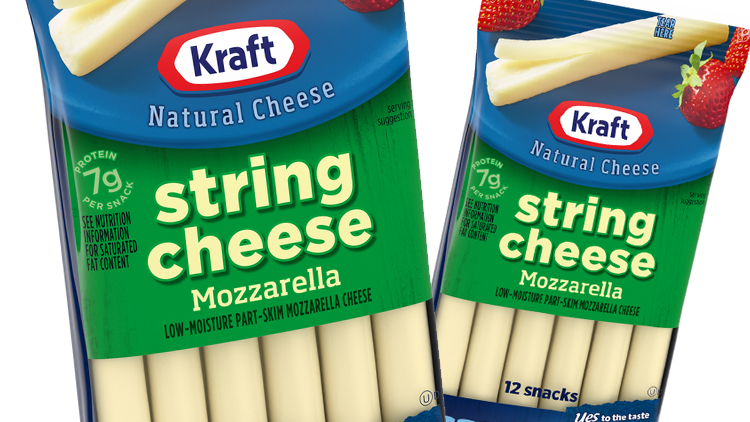 Picture of Kraft Natural Cheese
