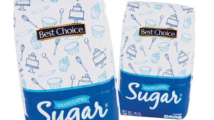 Picture of Best Choice Granulated Sugar