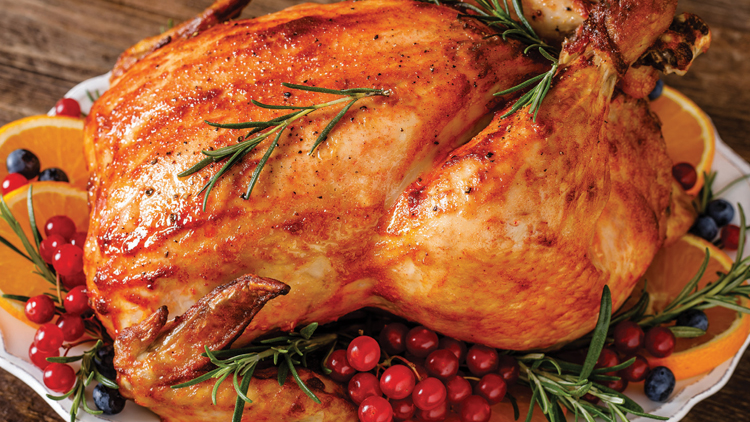 Picture of Honeysuckle White Fresh Turkey