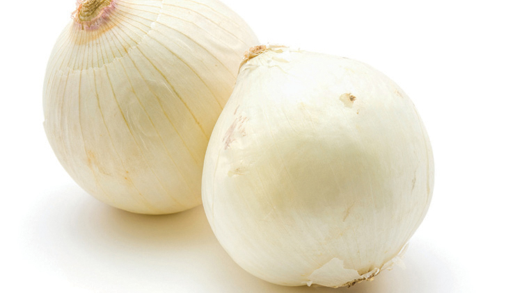 Picture of Jumbo White Onions