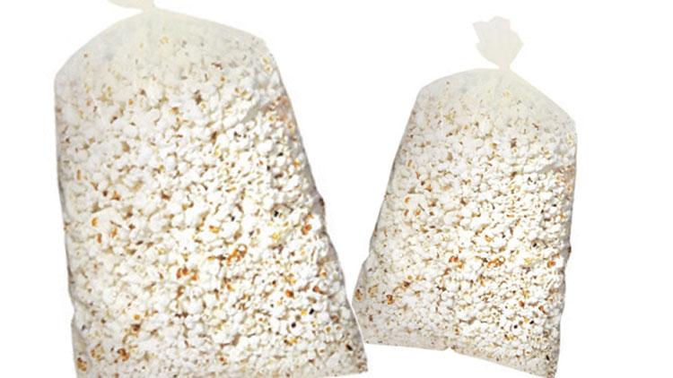 Picture of Small White Popcorn
