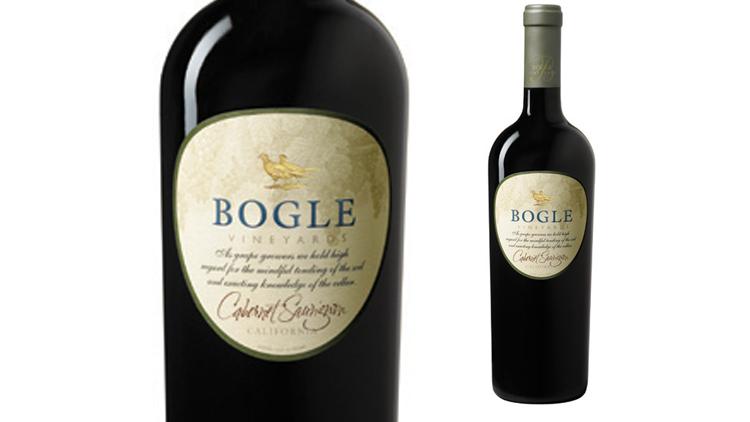 Picture of Bogle Wine
