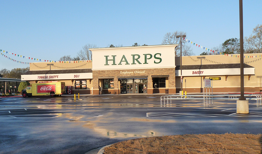 Harps Food Stores Weekly Ad